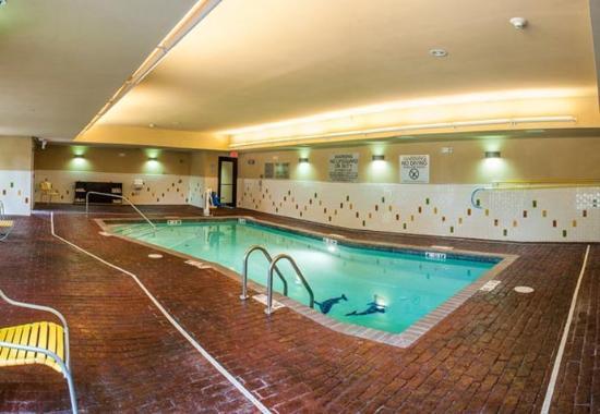 Έλκχαρτ, Ιντιάνα: Indoor Pool