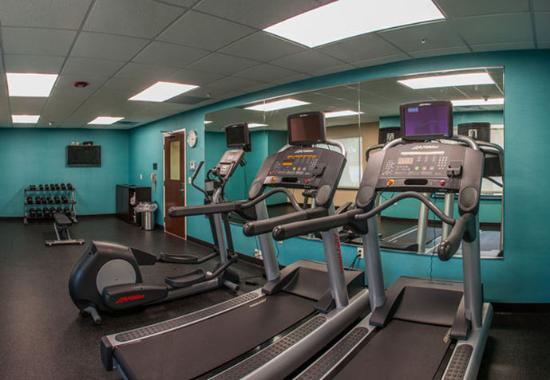 Έλκχαρτ, Ιντιάνα: Fitness Center