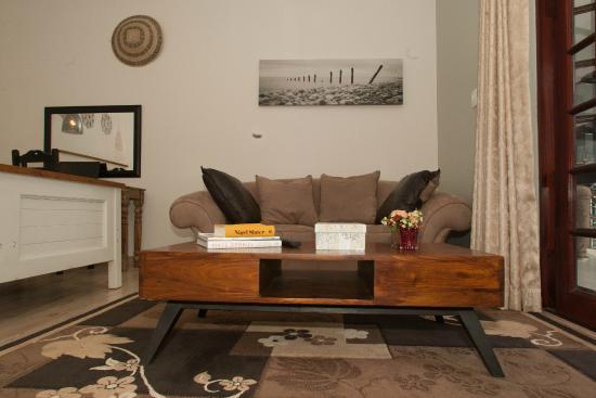 Motsamai Guest Lodge: Executive Suite