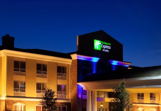Holiday Inn Express & Suites Ironton