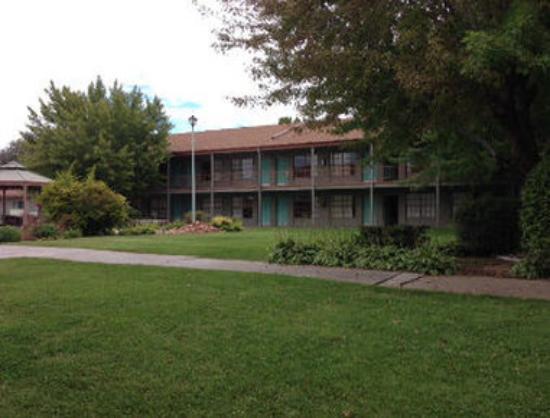 Grand Junction, Κολοράντο: Exterior