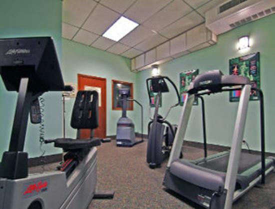 Days Inn Altus: Fitness Center