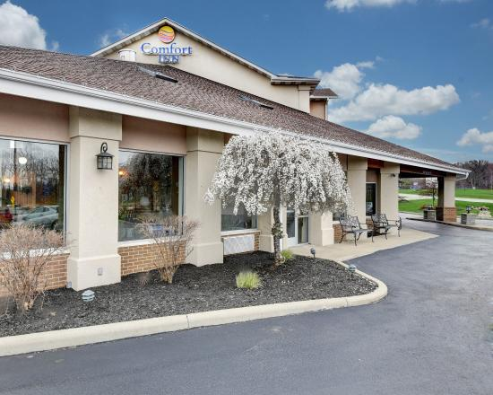 Amerihost Inn And Suites Concord