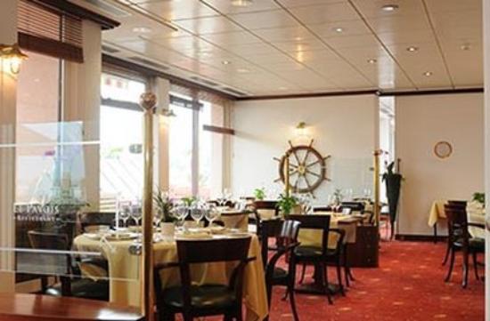 Hotel & Spa Bristol: Restaurant