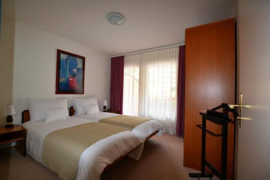 Hotel & Spa Bristol: Comfort Room