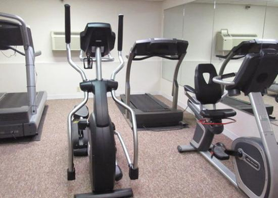 Red Lion Inn & Suites- Chambersburg: Exercise