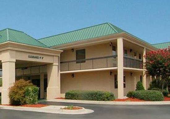 Photo of Comfort Inn Franklin