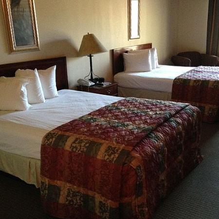 馬格努森飯店集團懷爾德伍德旅館照片