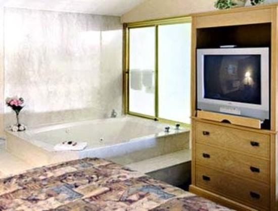 Hotels With Jacuzzi Room In Tallahassee Fl