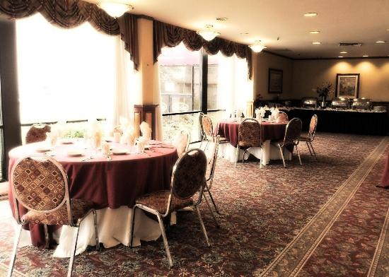 Hudson Valley Resort and Spa: Bar Lounge