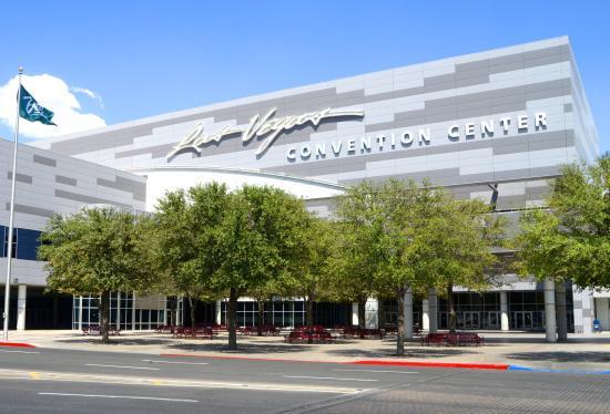 Four Points by Sheraton Las Vegas East Flamingo: Las Vegas Convention Center
