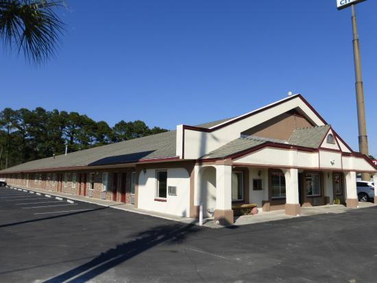 Photo of Americas Best Value Inn Santee