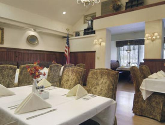 Diamond Inn: Dining Room Restaurant