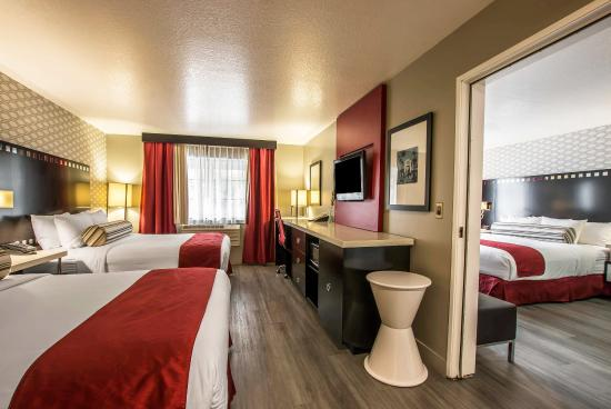 Tilt Hotel Universal / Hollywood, an Ascend Hotel Collection Member