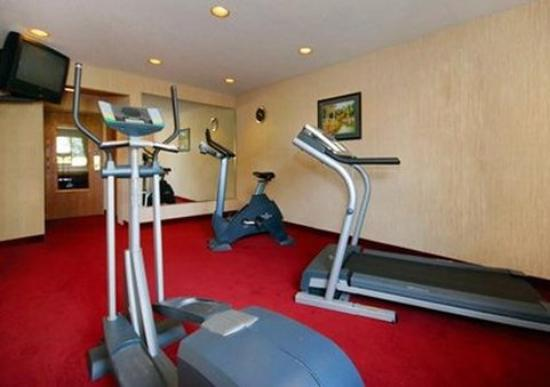Upper Sandusky, OH: Exercise Room