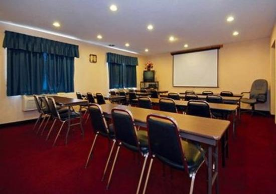 Upper Sandusky, OH: Meeting Room