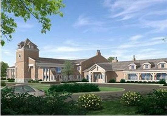 Waterford Estates Lodge South Bend $69 ($̶9̶9̶)