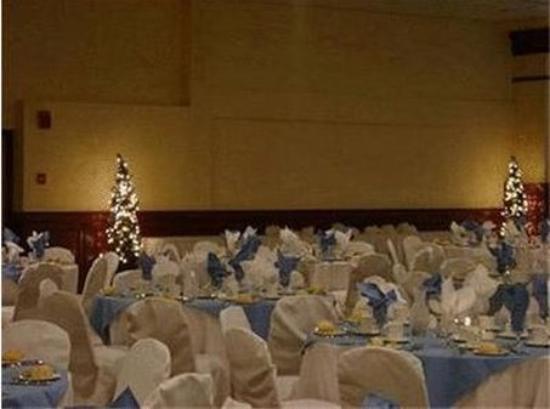 Waterford Estates Lodge South Bend: Meetingroom