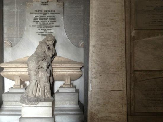 Cimitero Di San Cataldo