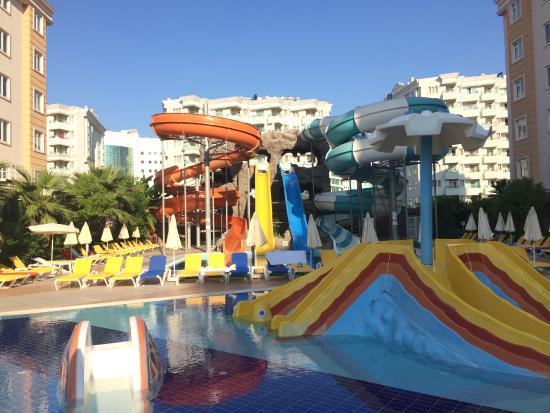 piscina picture of ramada resort lara antalya tripadvisor