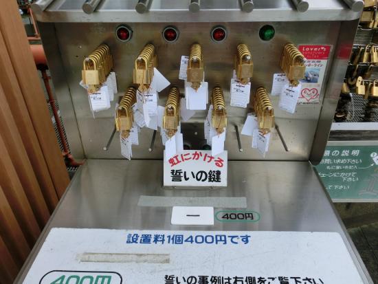 Chikai No Kagi