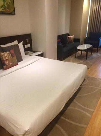 Lemon Tree Premier, Leisure Valley, Gurgaon: BIG room