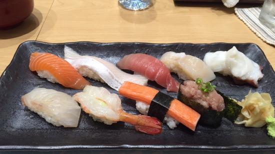 Michi Japanese Restaurant Bangkok