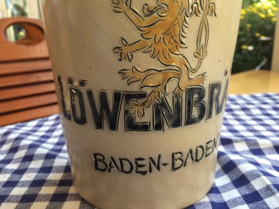 Loewenbraeu: Típico Alemão