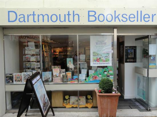 Dartmouth Bookseller