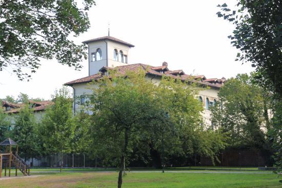 Grand hotel villa torretta picture of grand hotel villa for Villa torretta