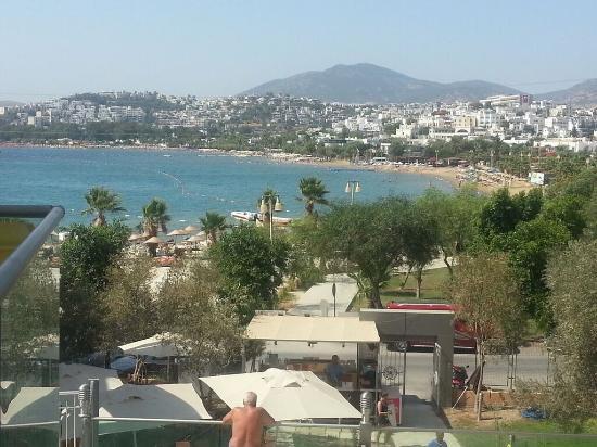 Jasmin Beach Hotel Gumbet Tripadvisor