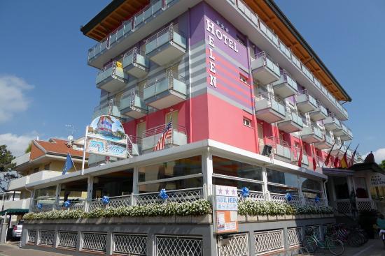 Hotel Helen,