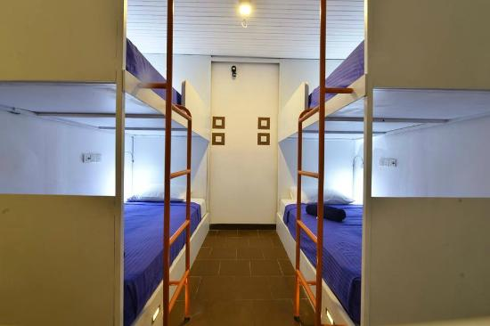 Hangover Hostel Mirissa