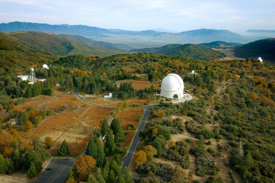Palomar Observatory Palomar Mountain All You Need To