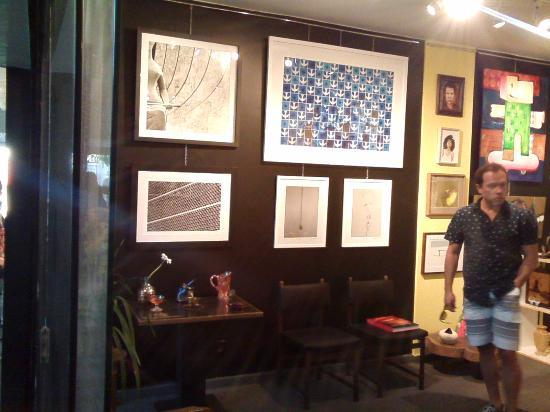 Galeria Almeida Prado