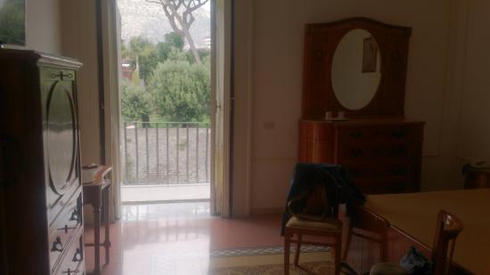 Domus San Vincenzo: Double room
