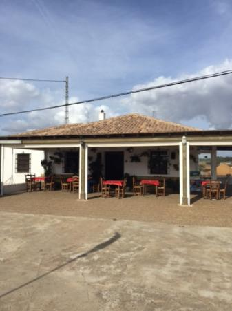 imagen El cortijo en Huelva