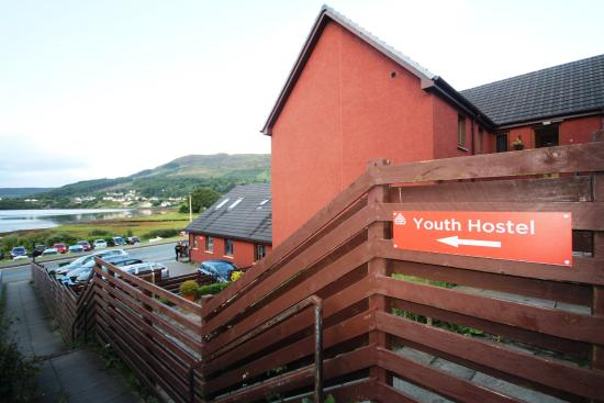 Portree Youth Hostel