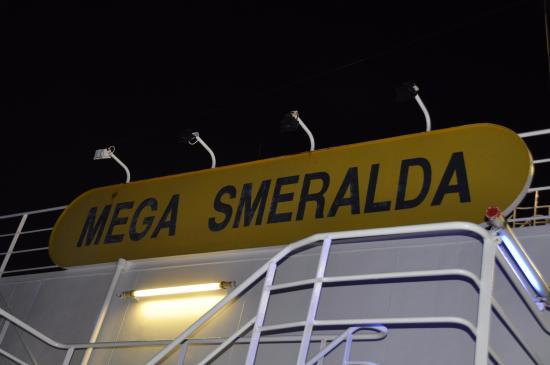 Le bateau billede af corsica ferries bastia tripadvisor - Nice bastia bateau ...