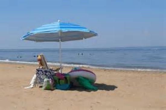 Keansburg Beach