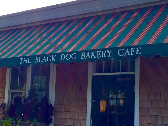 Black Dog Cafe Martha S Vineyard
