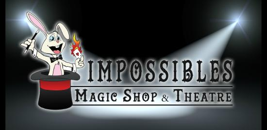 ‪Impossibles Magic Shop & Theatre‬