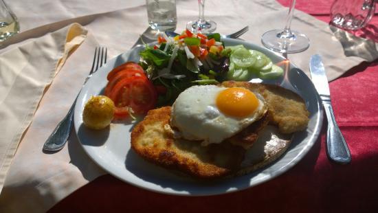 Hotel Restaurant Lucullus
