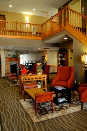 Photo of AmericInn Hotel & Suites Pella