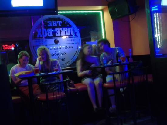 Juke Box Bar
