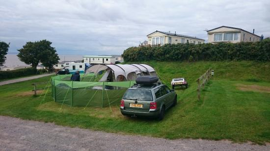 West Quantoxhead, UK: St Audries Bay Holiday Club