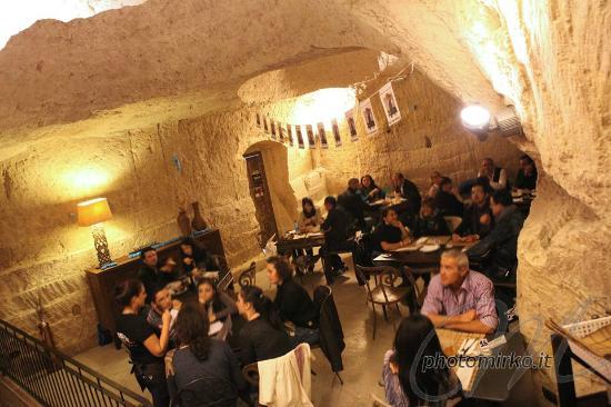The Cave Pub