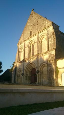 Office de tourisme saintonge doree saint jean d 39 ang ly - Office de tourisme saint jean d angely ...