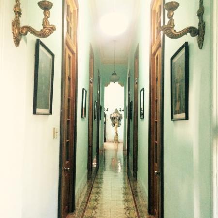 Hosteria Cartacuba