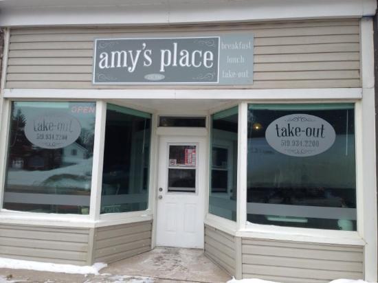 Amy's Place, Tara, Ontario